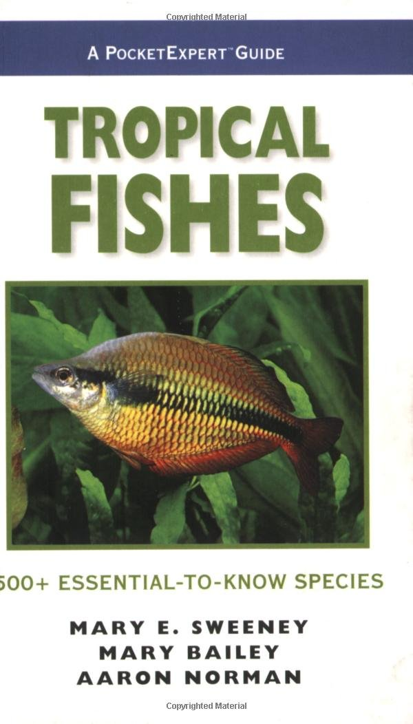 Download Tropical Fishes (PocketExpert Guide) pdf epub