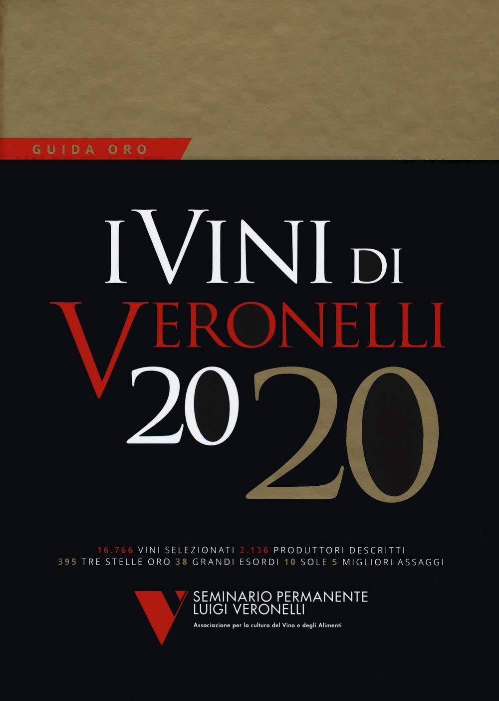 Risultato immagini per i vini di veronelli 2020