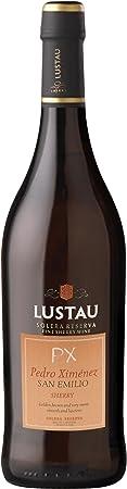 Vino dulce,Jerez,DO Jerez-Xérès-Sherry,Pedro Ximénez,Añada actual