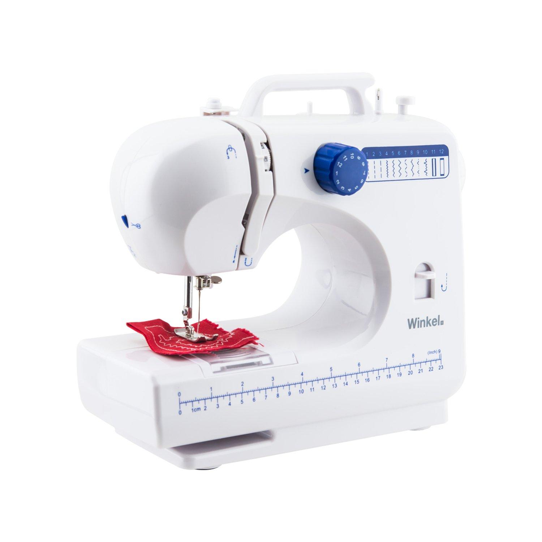 Winkel SW45 Nähmaschine/12 programmierte Nähmuster Automatische ...