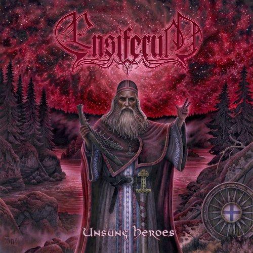 Ensiferum: Unsung Heroes (Audio CD)