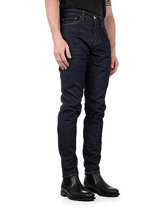 512 Fit Jeans Homme Taper Slim Et Vêtements Bleu Levi's C5wzF