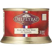 Delpeyrat - Classic - Bloc de foie gras