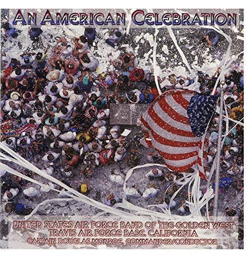 Patriotic Band - An American Celebration