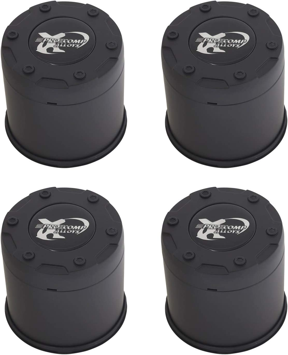 Pro Comp 502934200 Center Caps