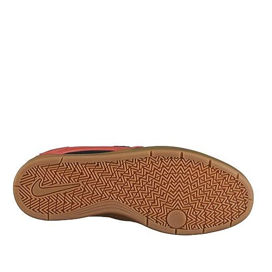Amazon.com: Nike SB Eric Koston Huarache Black Black Hot Lava Gum Light  Brown Black Negro 42: Shoes