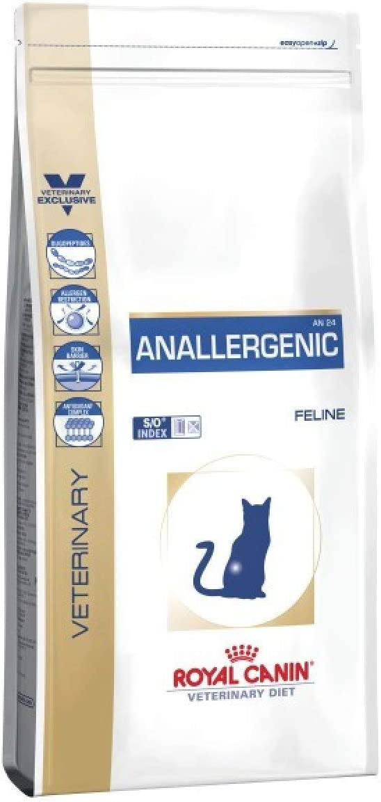 Royal Canin Feline Anallergenic 2 Kg