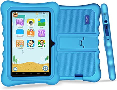 Yuntab Q88H Tablet para niños - Tablet Infantil de 7 Pulgadas ...