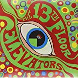 Psychedelic Sounds of [12 inch Analog]