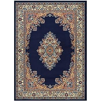 Amazon Com Medallion Traditional Oriental Persian Design
