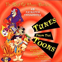 Best Of Hanna-Barbera Tunes