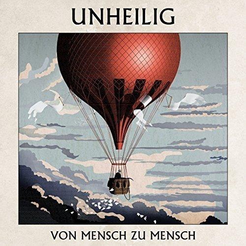 Unheilig - Von Mensch zu Mensch (Limited Deluxe Edition)
