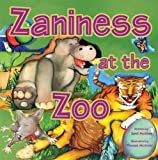 Zaniness at the Zoo, Jamil McGhee, 1604941324