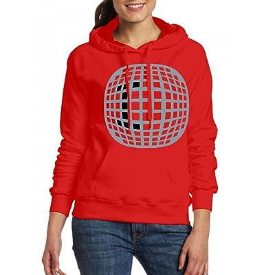 3d model i love Womens Hoodie Fleece Custom Sweartshirts