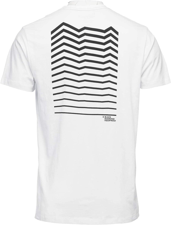 Black Diamond Herren ridges t-Shirt Funktionsshirt neu