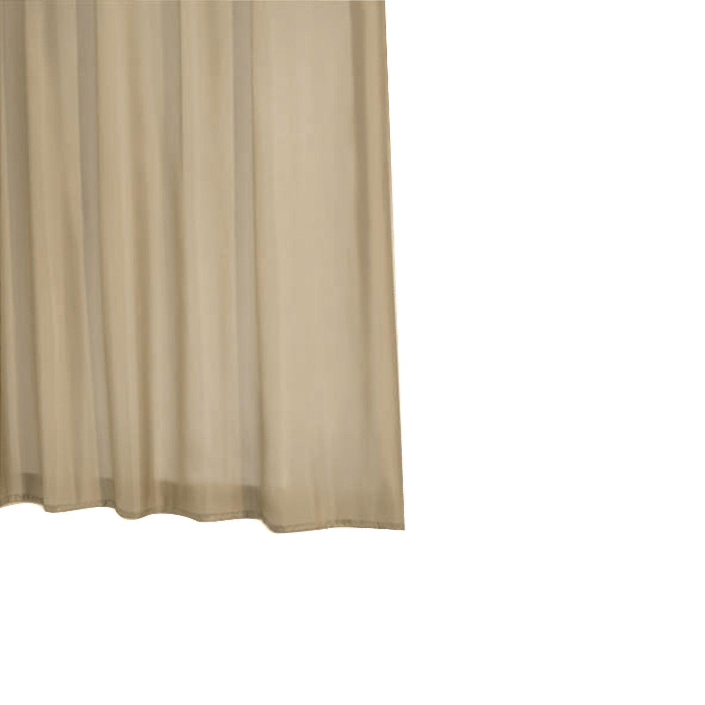 Ridder, Tenda da doccia, Beige, 180 cm x 200 cm 453090-350