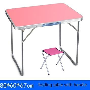 Hervorragend Klapptisch Klappbarer Tisch Und Stühle Der Tabelle Im Freien Mit Den  Griffen, Die Kleinen Hölzernen