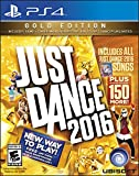 Just Dance 2016 (Gold Edition) - PlayStation 4