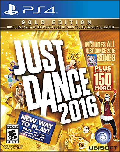 61ntEU9HwhL - Just-Dance-2016-Gold-Edition-PlayStation-4