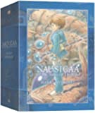 Nausicaä of the Valley of the Wind Box Set