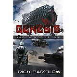 Genesis: A Military Sci-Fi Series (Holy War)
