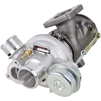 Amazon.com: New Stigan Turbo Turbocharger For Dodge Dart Fiat 500 500L Abarth & Jeep Renegade 1.4T - Stigan 847-1471 New: Automotive