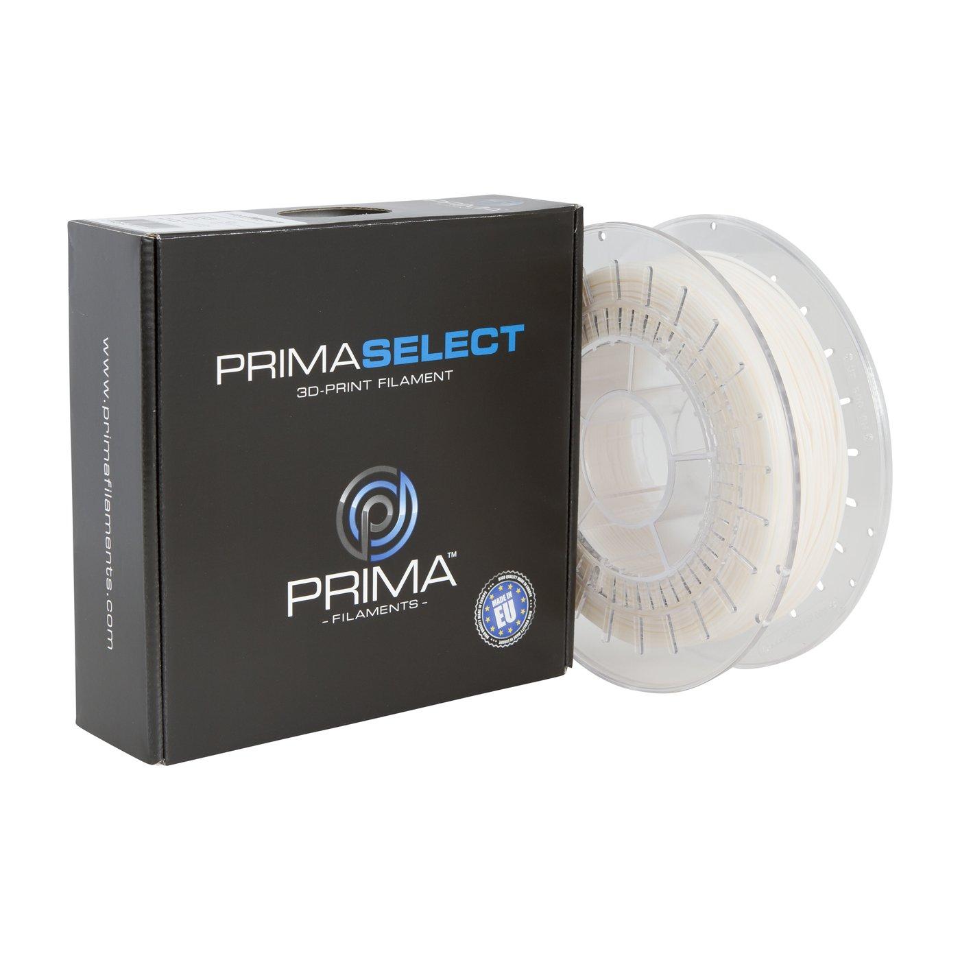 Prima Filaments PS-FLEX-175-0500-BU PrimaSelect FLEX Filament, 1.75 mm, 500 g, Blue 22168