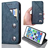 *Sunroyal Luxury Leather Wallet Case.   *Wallet design interior, featured with card slots and cash compartment to store your credit/ID cards conveniently.  *Magnetic Flap Closure for convenience and added security, keep your device secure whe...