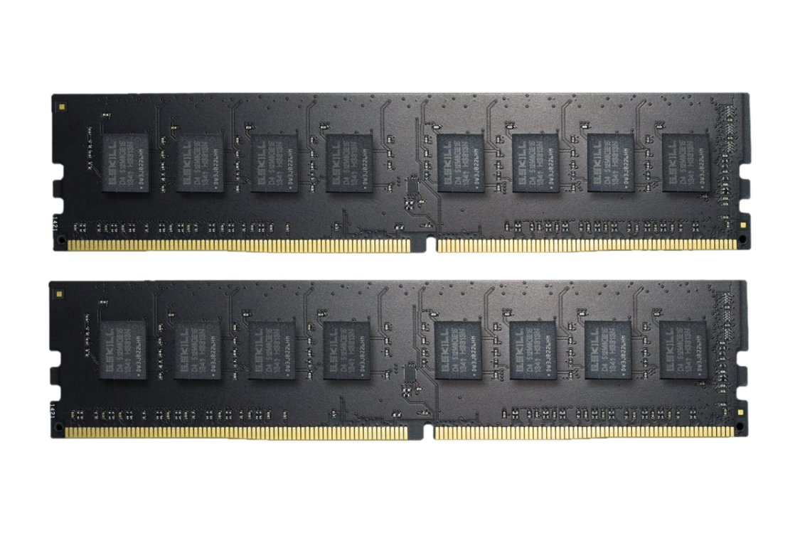G.Skill F4-2400C15D-16GNT - Módulo de Memoria DDR4 (16 GB) Color Gris