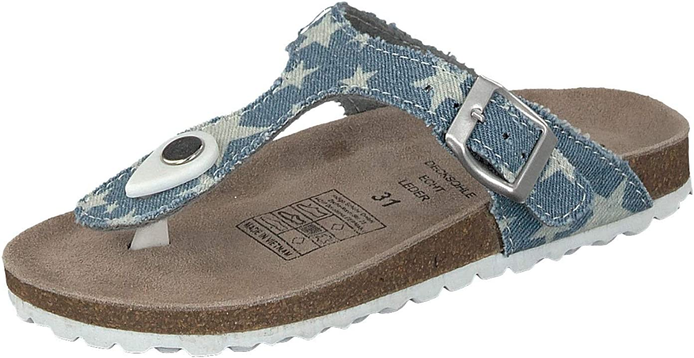 Supersoft Mules Fille