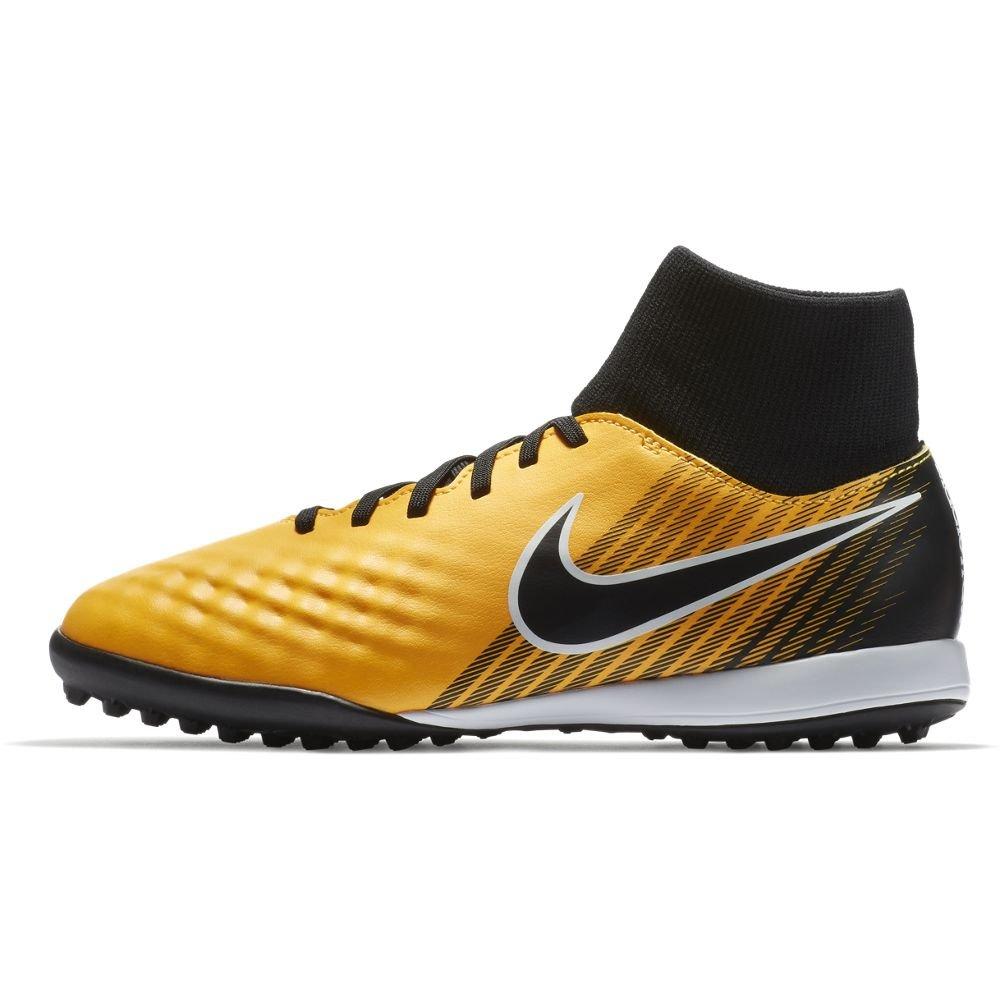 brand new 56529 4070c Amazon.com   Nike JR Magistax ONDA II DF TF Boys Fashion-Sneakers 917782    Soccer