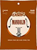 Martin マンドリン弦 MANDOLIN(80/20 Bronze) M-400 Standard .010-.034