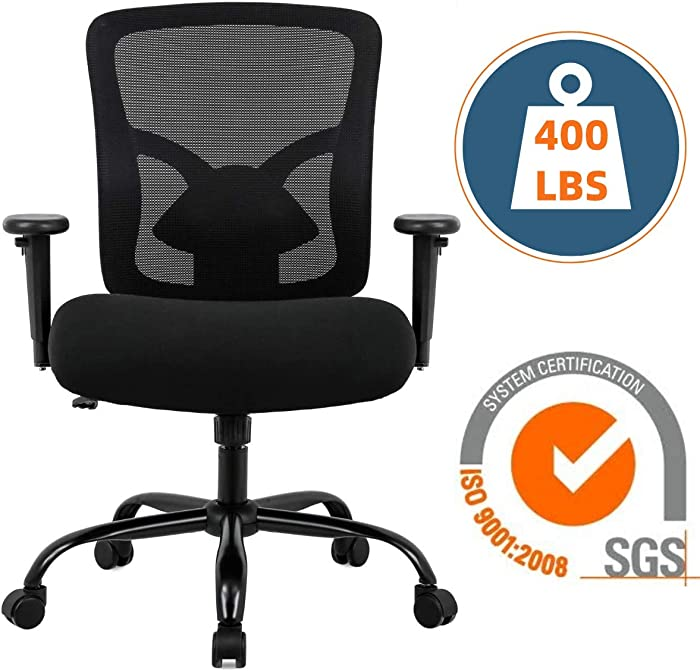 Top 10 Ergonomic Home Office Chair W Mesh