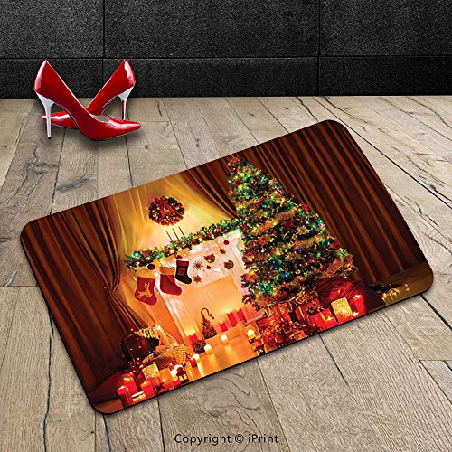 custom-machine-washable-door-mat-christmas-decorations-collection-christmas-spirit-in-the-house-with