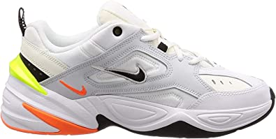 Nike M2k Tekno Av4789-004 - Playera para Hombre