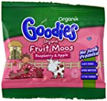Organix Organic Goodies Raspberry Fru...