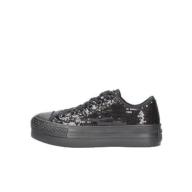 scarpe converse chuck taylor platform