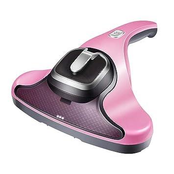 GLMAMK Aspirador de alérgenos UV, 220v, Ideal para colchones, Almohadas, Cortinas, sofás y alfombras | con Crevice Tool/Brush: Amazon.es: Hogar