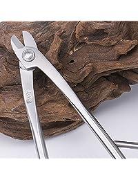 """Alambre tijeras Tian herramientas de bonsai 160 (6.3"""") de acero inoxidable"""
