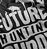 Future Hunting Buddy | Deer Hunter Camo Deer Hunt
