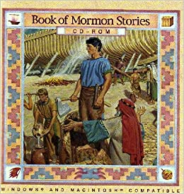 Book Of Mormon Stories Cd