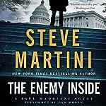 The Enemy Inside: A Paul Madriani Novel | Steve Martini