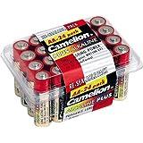 Camelion 11102406Budget Pack batterie de Mignon Plus alcalines 1,5V, Type AA, Lot de 24