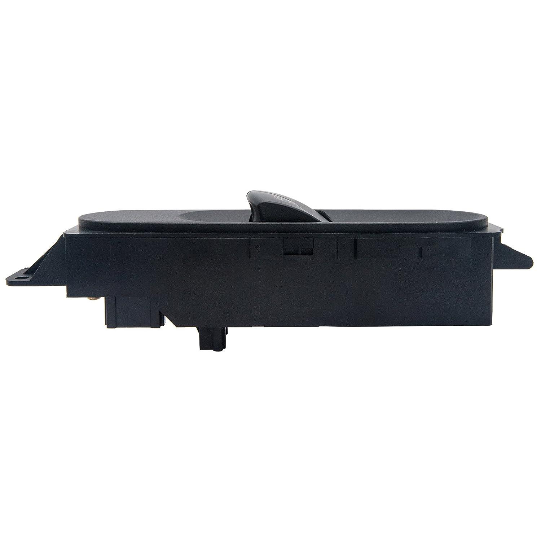 25401EB30B MASO Window Switch Control Black Electric Power Window Master Control Switch OEM 25401-EB30B Right Side