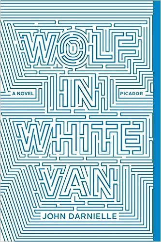 Amazon com: Wolf in White Van: A Novel (9781250074713): John