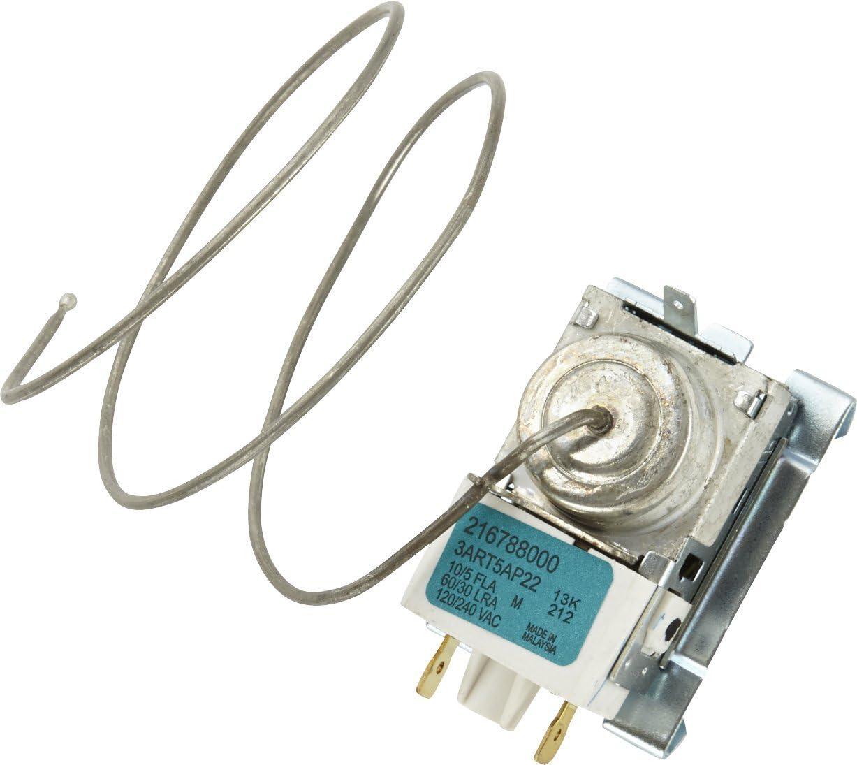Electrolux 216788000 Frigidaire Temperature Control Thermostat