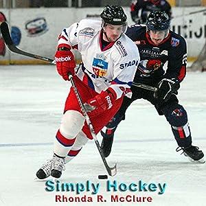 Simply Hockey Audiobook