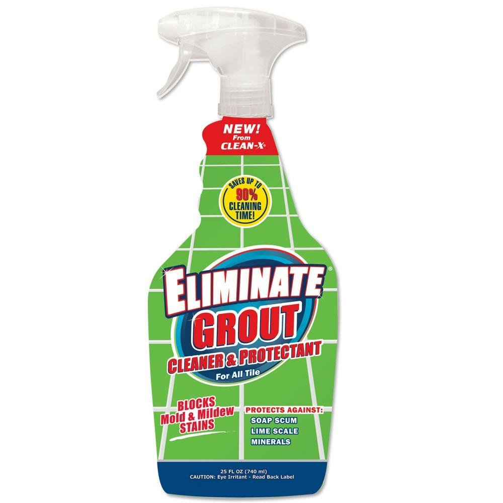 Clean-X 25 oz. Grout Cleaner