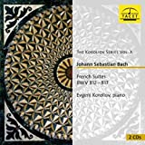 Bach French Suites BWV 812 %2D 817%3A Ko