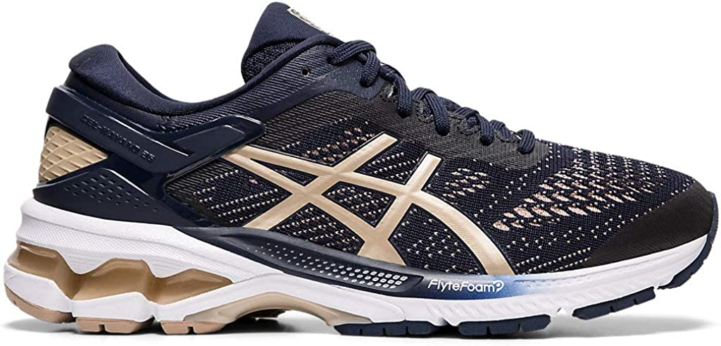 ASICS Women s Gel-Kayano 26 Running Shoes